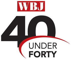 Worcester Business Journal's 2010 40 Under Forty: Rose Felix Cratsley