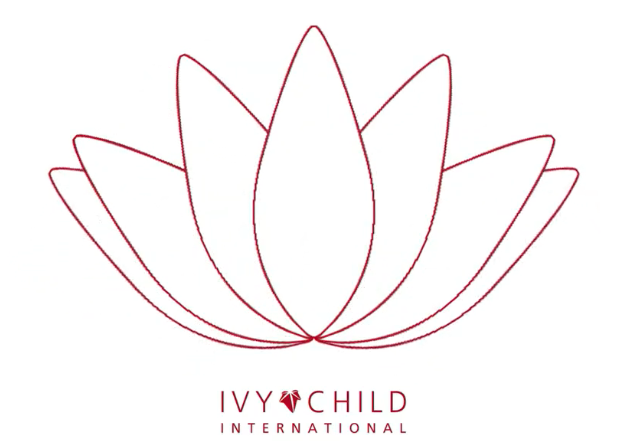 Breathe with Ivy Child