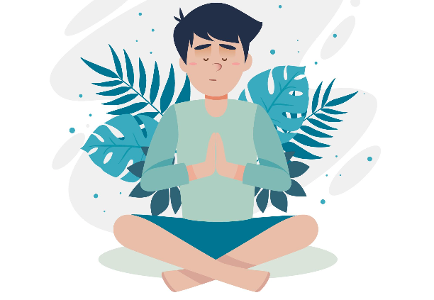 Cultivating Mental Well-being Through the COVID-19 Crisis
