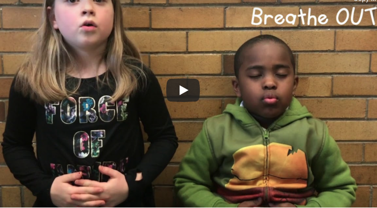 Mind Bites: Belly Breathing Exercise