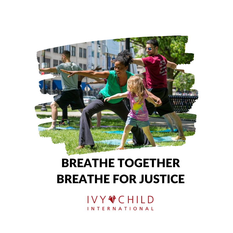 Breathe Together Breathe For Justice